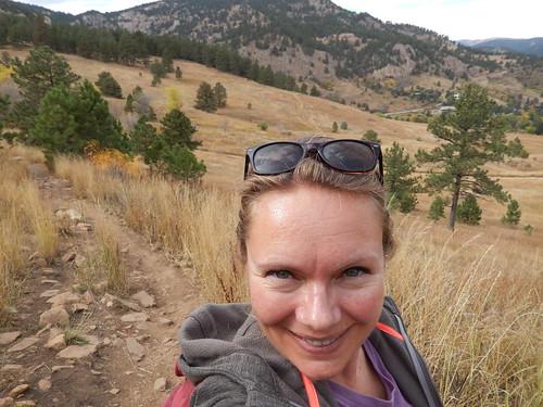 Boulder - Chautauqau Park - 2