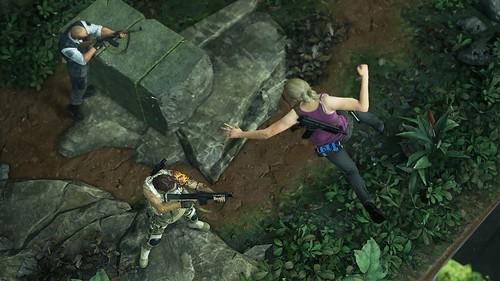 Uncharted 4, Image 08