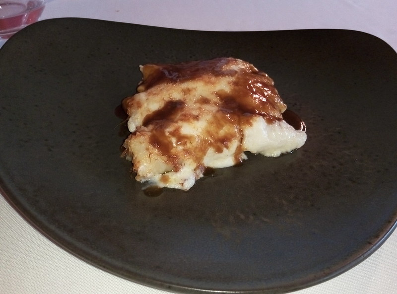 Zaragoza | Novodabo | Canelones de gallina, frufa y foie