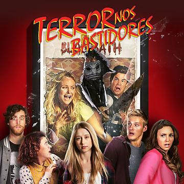Terror Nos Bastidores