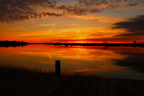 orange sunrise canon oranj