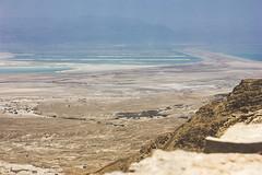 Dead Sea & Masada011