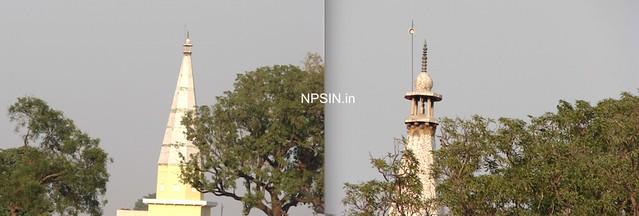 श्री शकलेश्वर महादेव मंदिर () - Paigu Sirsaganj Uttar Pradesh