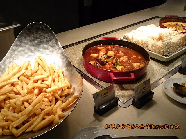 台茂漢來海港餐廳自助餐吃到飽10
