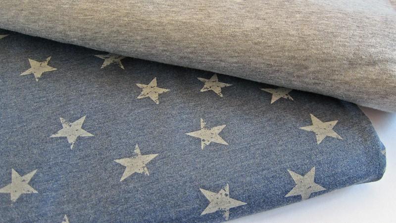 Nikolaus Sweater Sew Along - Stoffauswahl