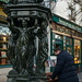 Shakespeare and Company by Theunis Viljoen LRPS