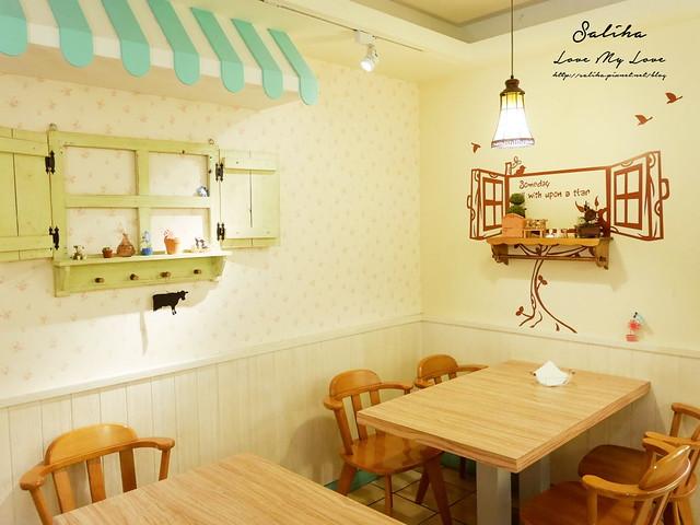 板橋美食餐廳巷左轉早午餐聚會聊天甜點 (3)