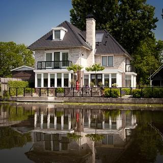 29115 Nieuwerbrug woonhuis Weijland 56 (Weijland) ext 03 2009
