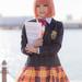 桜さん by yoriyori2501