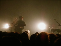 Two Door Cinema Club at Lausanne