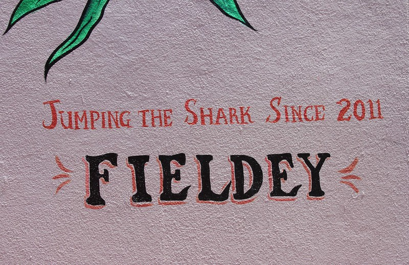 Fieldey
