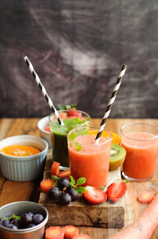 Day 354.365 - Juice