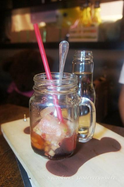 2.TBC Teddy Bear Cafe Melaka