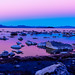 Mono Lake after Sunset by Martin's Little Shop of Photos
