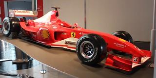 Image of Ferrari World. ferrari f1 ferrariworld race car racing formula1 abudhabi automobile formulaone racecar racingcar grandprix motorsport motorsports autoracing autosport