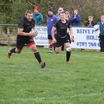 1st XV v Kirkcaldy - 2016