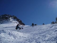 Pas de la Casa, Andorra (March 2005) Image