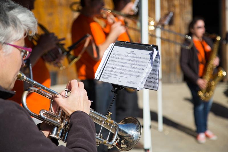Portes Ouvertes Grisard Band'harmonie 2