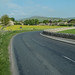 Small photo of A bend in the road ...The Dales