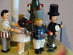 KWO figurines