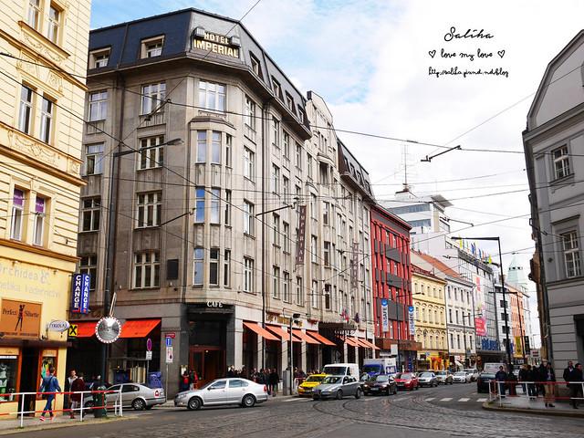 布拉格Cafe Imperial 帝國咖啡館 世界最美十大咖啡館
