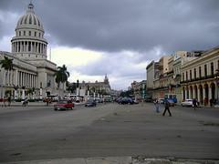 Un día cualquiera en La Habana