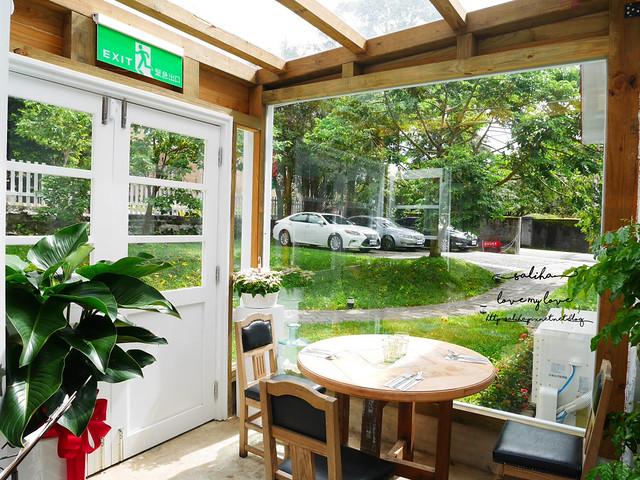 陽明山美軍宿舍不限時餐廳推薦白房子Yang Ming Cafe (5)
