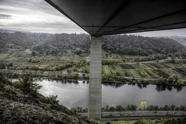 04.11 - 135702 Moseltalbrücke an der A61