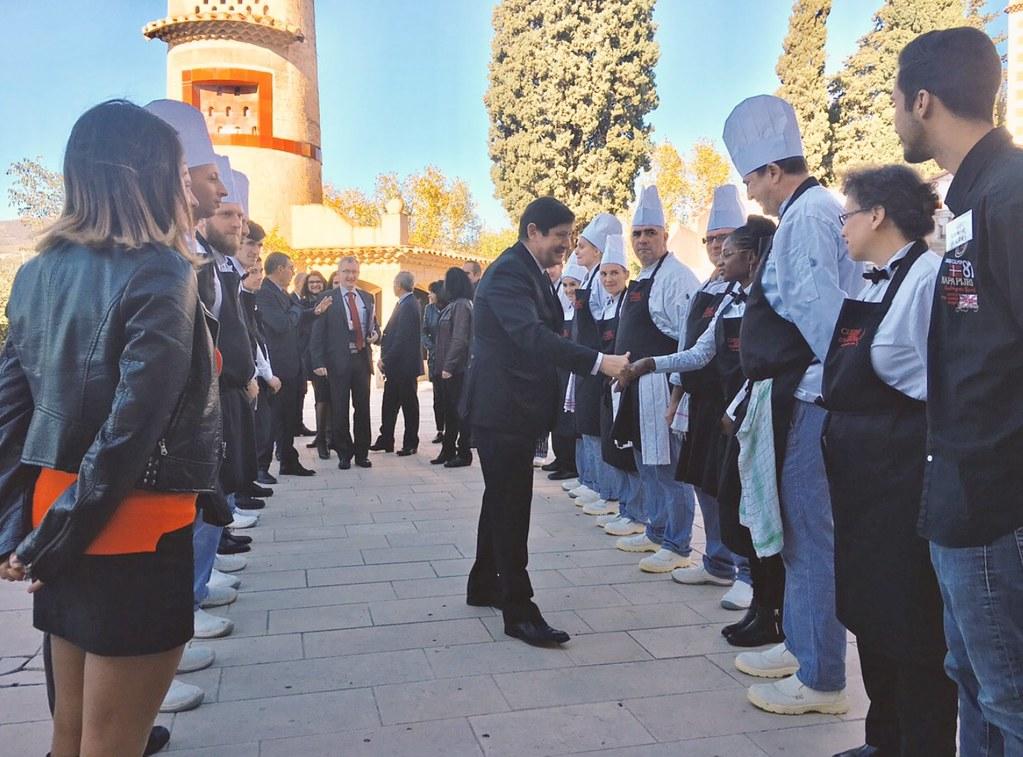 ministerevjs's most interesting flickr photos | picssr - Ecole De Cuisine Marseille