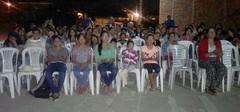 Barrio El Porvenir recibió al programa Jueves Culturales