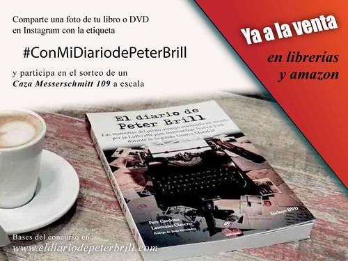 concurso Peter Brill