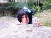 Shooting Alice Wonderland - Pandora Hearts - Sources des Encanneaux - Auriols - 2015-08-18- P1190486