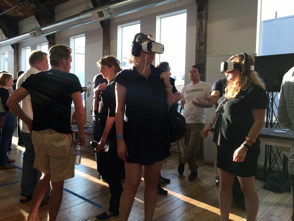 Kaleidoscope VR Film Festival 7