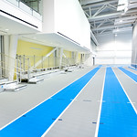 Interior Pictures of Abilities Centre