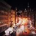 New York City Night by Vivienne Gucwa