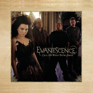Evanescence – Call Me When You're Sober