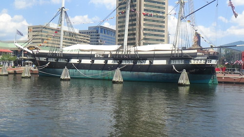 Baltimore USS Constellation Aug 15 (1)