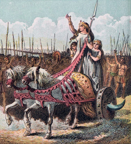 Pictures_of_English_History_Plate_IV_-_Boadicea_and_Her_Army