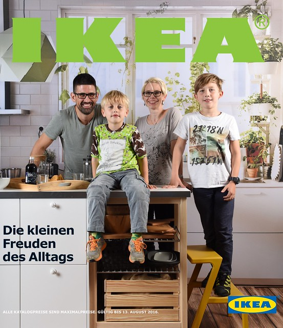 The Prozacs on IKEA