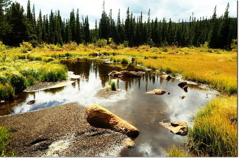 Rainbow Lakes #7 (2)