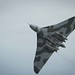 XH558 Vulcan Bomb Bay Open Pass by DS Williams
