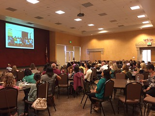Dr. Thanh-Tam @ Annual All-Staff Meeting, Orange County Health Care Agency 8-31-2015