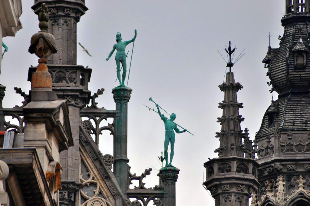 Bruselas en un día bruselas en un día - 21141699240 f697bfdd67 o - Bruselas en un día : qué ver y qué hacer