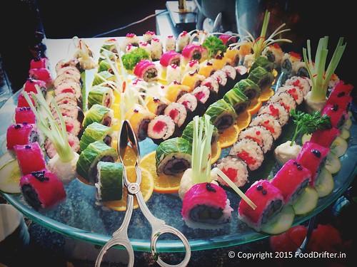 Sushis (2)