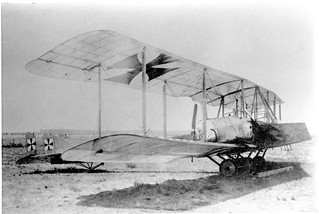 Union G.I 1915  Nowarra photo