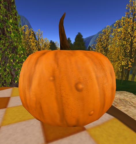 [SRB] Pumpkin