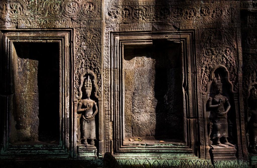 Ta Prohm Angkor-2826