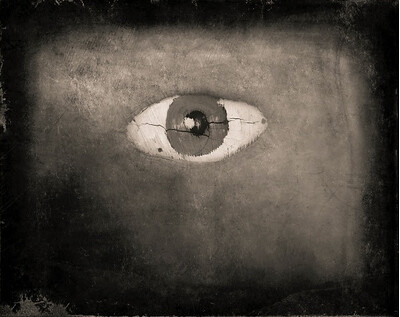 Keith Carter: Ojo