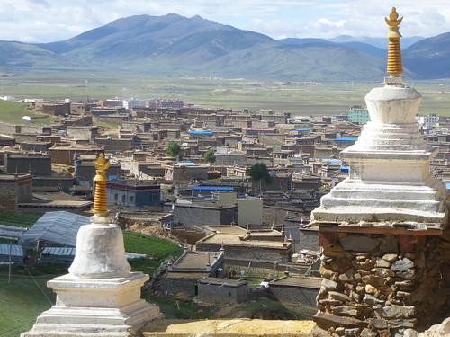 CH-Litang-Chode Gompa-Temple (18)