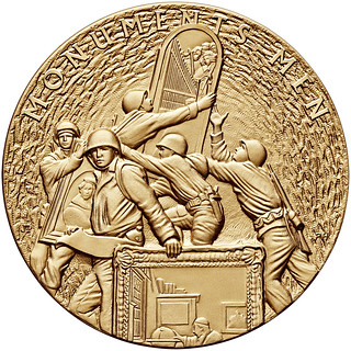 2015-monuments-men-bronze-medal-obverse